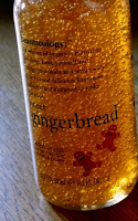 Beauticology Gingerbread Showergel