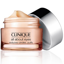 Clinique All About Eyes Full