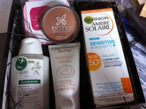 Unboxed May Deautybox