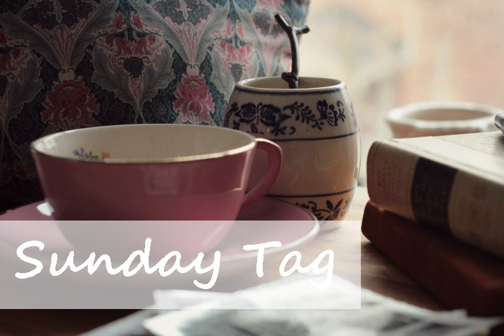 Sunday Tag