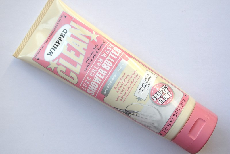 Whipped Clean Soap & Glory