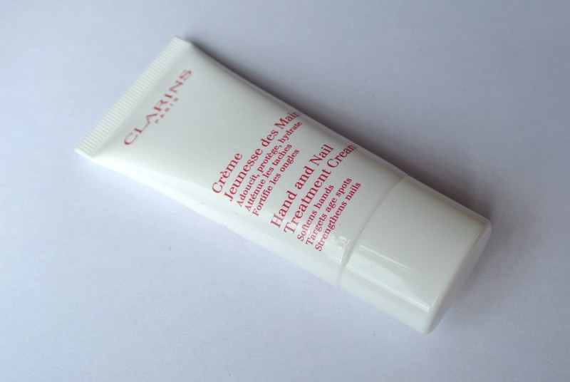 Clarins Hand Treatment