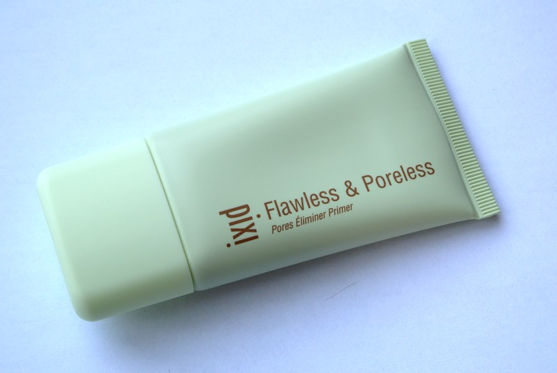 Pixi Flawless and Poreless